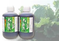 園芸からスキンケアまで、自然の素材から生まれた「木酢液」